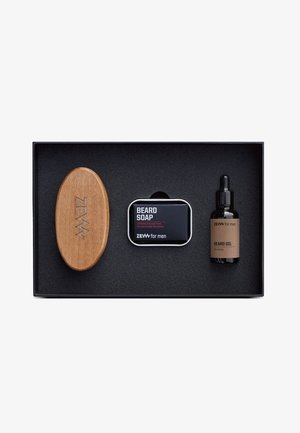 SIMPLE LUMBERJACK KIT - Skincare set - -