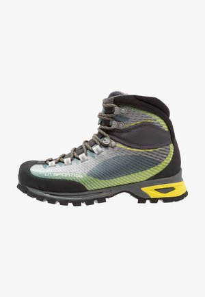 TRANGO TRK WOMAN GTX - Zapatillas de senderismo - green bay