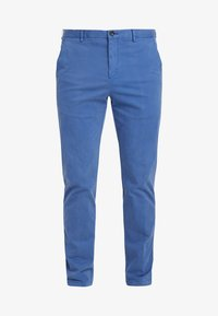 Tommy Hilfiger Tailored - PANTS - Chinos - royal blue - 3