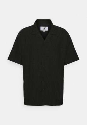 HAWAII - Koszula - black