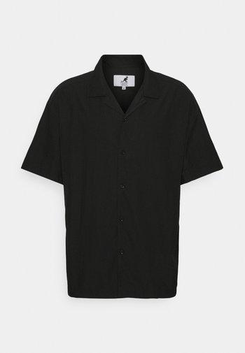 HAWAII - Shirt - black