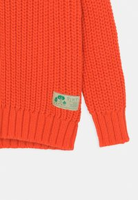 TINYCOTTONS - UNISEX - Cardigan - red - 2
