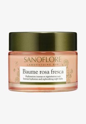 FACE CARE CARING BALSAM ROSA FRESCA - Face cream - -