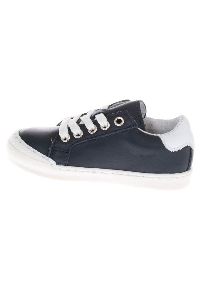 PINOCCHIO - Sneakers laag - blau