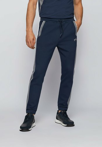 HADIKO - Pantalon de survêtement - dark blue