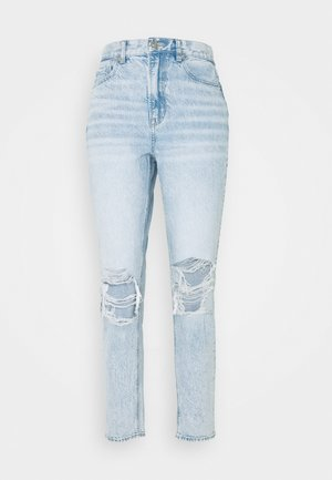 MOM - Jeans straight leg - blue denim