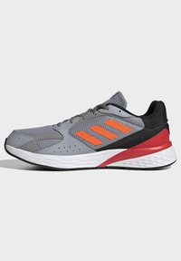 adidas Performance - RESPONSE RUN SCHUH - Neutral running shoes - grey - 5