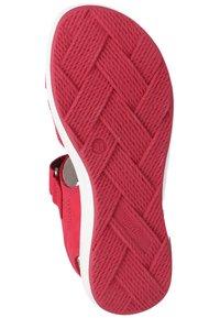 Superfit - Sandals - rot - 4