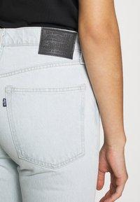 Levi's® Made & Crafted - HIGH RISE FLARE - Široké džíny - freshies - 5