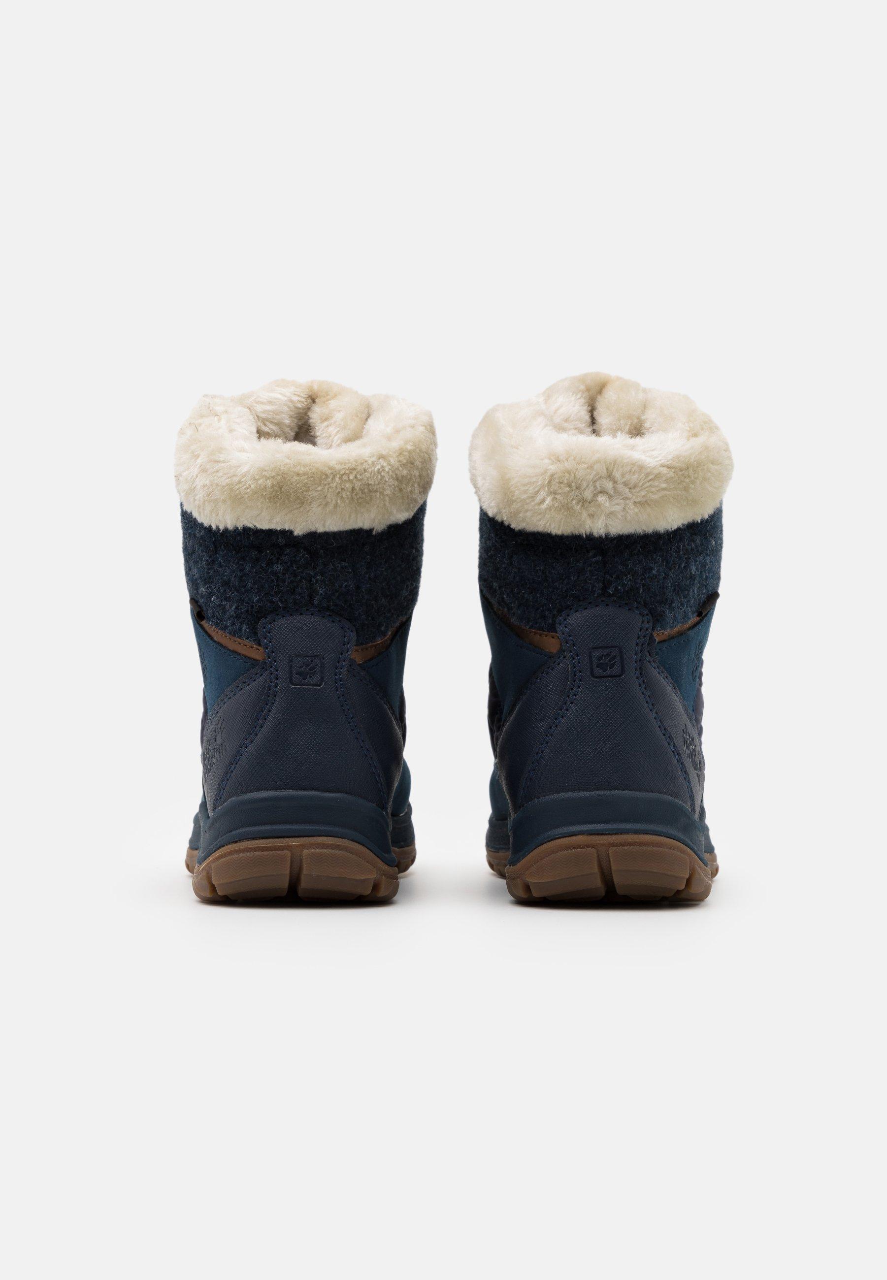 Women ASPEN TEXAPORE MID  - Winter boots