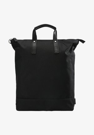 CHANGE BAG - Shopping bag - schwarz
