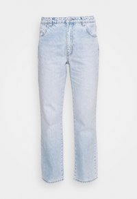 ORIGINAL - Straight leg jeans - sunbleach