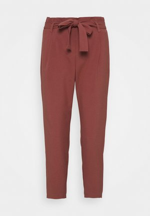 ONLHERO LIFE PANT  - Trousers - apple butter