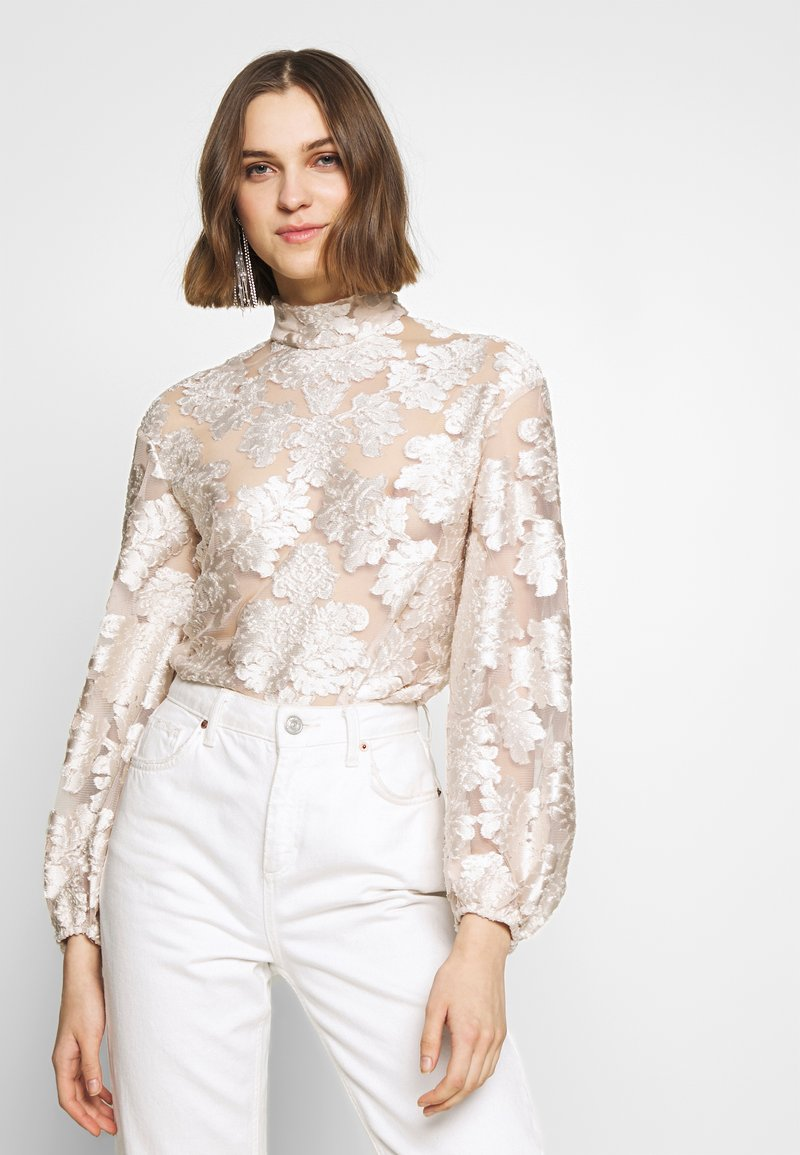 Alice McCall - MAGIC BELL TOP - Bluse - linen