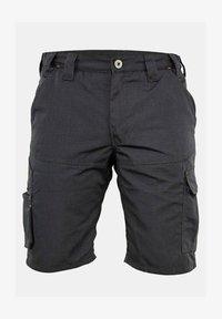 FORSBERG - Shorts - anthra - 0