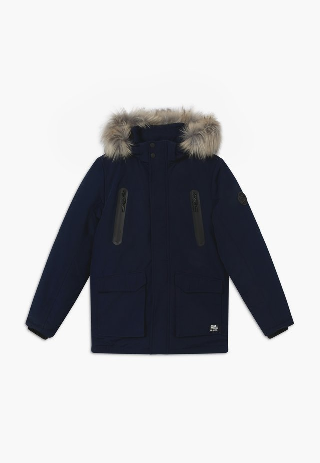 TEENAGER - Veste d'hiver - dark navy