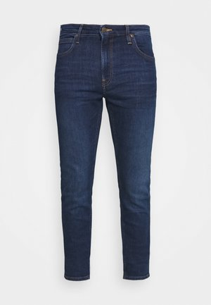 MALONE - Jeans slim fit - dark martha