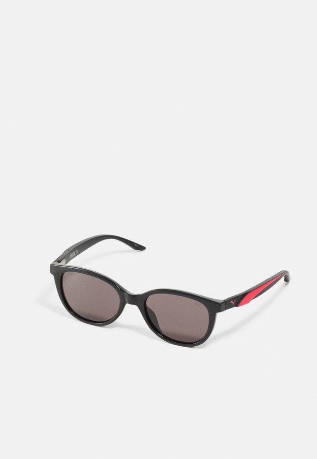 SUNGLASS KID UNISEX - Sluneční brýle - black
