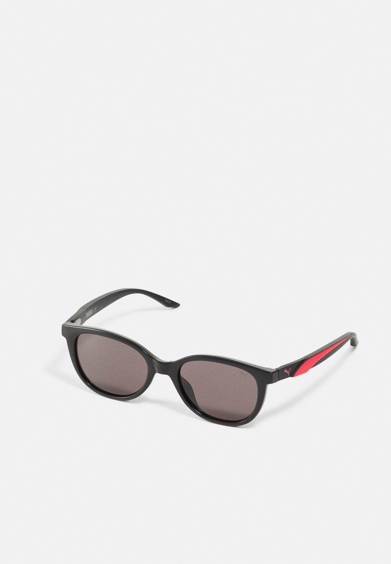 Puma - SUNGLASS KID UNISEX - Sluneční brýle - black