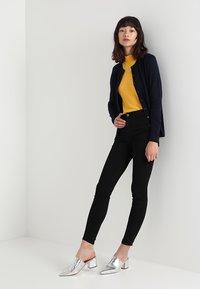 Benetton - Jeans Skinny Fit - black - 1