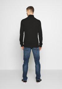 Jack & Jones - JJITIM JJORIGINAL - Jeans straight leg - blue denim - 2