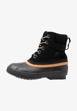 YOUTH CHEYANNE - Winter boots - black