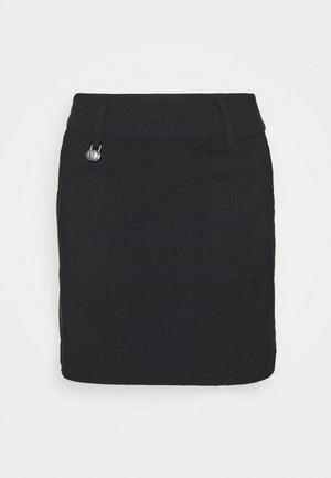 MAGIC SKORT - Sports skirt - black