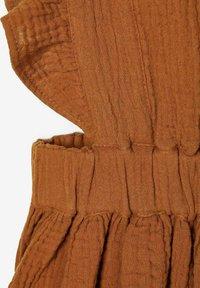 Name it - Day dress - monks robe - 2