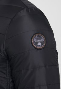 Napapijri - ACALMAR 3 - Lehká bunda - black - 6