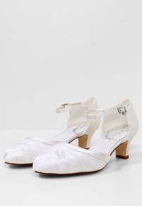 G.Westerleigh - SUZY - Bridal shoes - ivory - 4