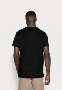 G-Star - HOLORN - T-shirt con stampa - black - 2