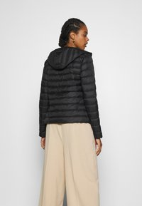 Even&Odd - Down jacket - black - 2
