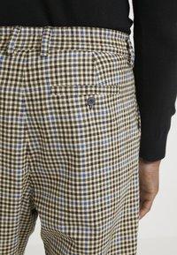 Libertine-Libertine - SMOKE - Trousers - royal blue - 5