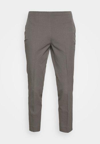 ELE SKINNY PANT - Pantaloni - grey