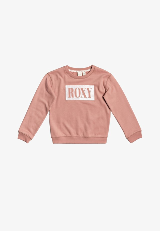 SPRING DAY  - Sweatshirt - ash rose
