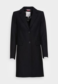 Tommy Hilfiger - CLASSIC COAT - Classic coat - black - 3