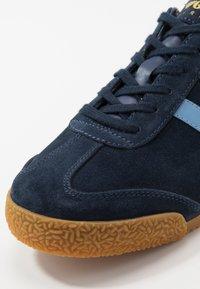 Gola - HARRIER - Sneakers - navy/cornflower - 5