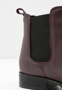 Office Wide Fit - BRAMBLE WIDE FIT - Ankle boots - oxblood - 2