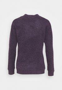Bruuns Bazaar - HOLLY JOHANNE  - Jumper - purple sky - 1