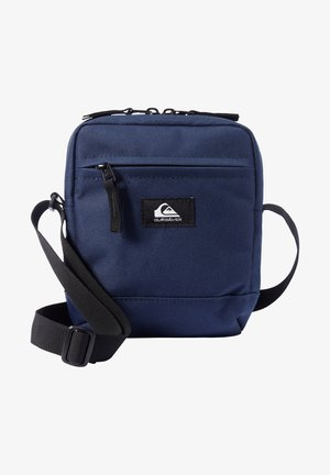 MAGICALL UNISEX - Across body bag - navy blazer