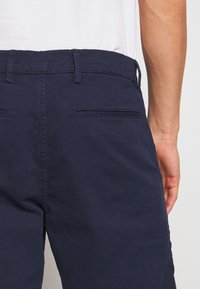 GAP - IN SOLID - Shorts - tapestry navy - 5