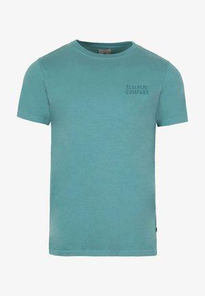 ADDICT - Print T-shirt - water