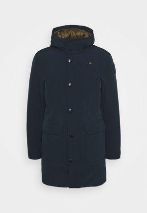 Down coat - navy