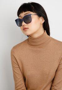 RALPH Ralph Lauren - Sunglasses - blue solid - 1