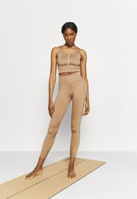 Puma - EXHALE CROP - Top - amphora - 1