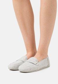 Marks & Spencer London - Slippers - grey - 0