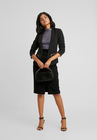 Vila - VIJOY - Blazer - black - 1