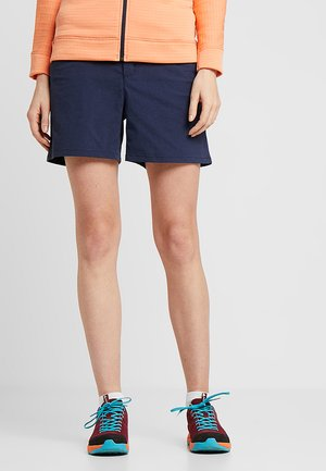 QUANDARY SHORTS  - Sports shorts - neo navy