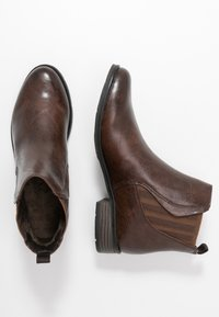 Marco Tozzi - Ankle boots - cafe antic - 3