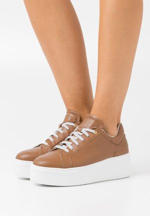 ELDEN - Trainers - camel